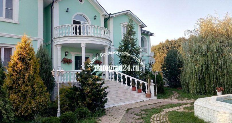 Минское или Киевское ш. 20км, Крёкшино