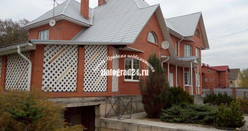 Мытищинский район, Дмитровское ш., 17км, Федоскино