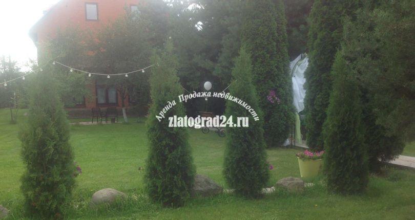 Подольский район, Варшавское или Калужское ш., 30км, Никулино